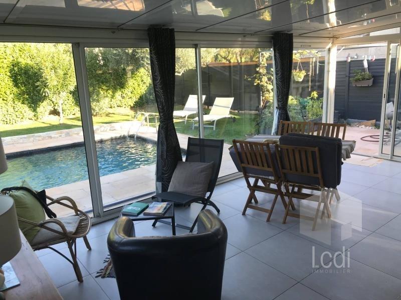Vente maison / villa Montélimar 387000€ - Photo 5