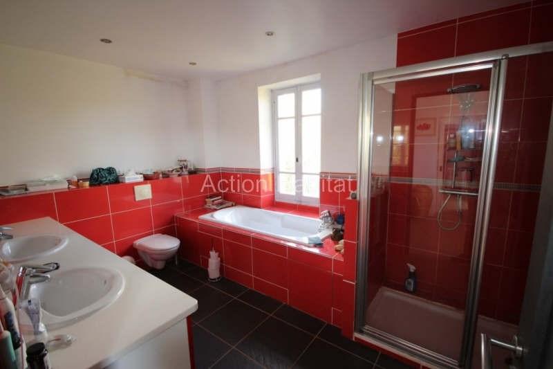 Sale house / villa Varen 485000€ - Picture 5