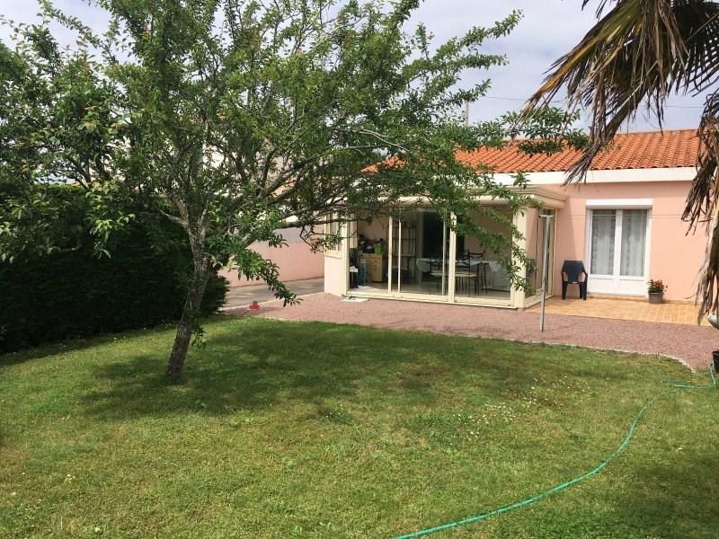 Vente maison / villa Chateau d olonne 279000€ - Photo 2