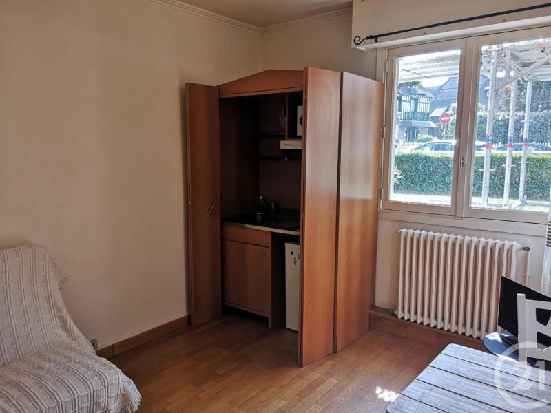 Venta  apartamento Deauville 99000€ - Fotografía 4