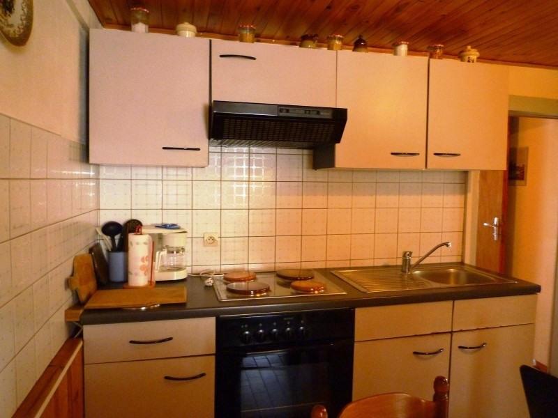 Vente maison / villa Cornimont 146800€ - Photo 8