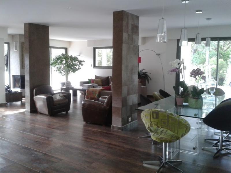 Verkauf von luxusobjekt haus La motte 1195000€ - Fotografie 8