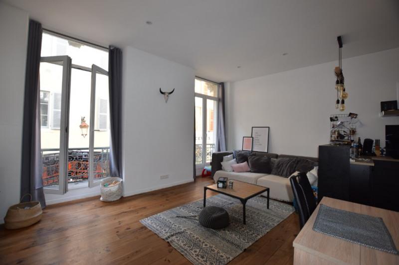 Sale apartment Pau 161000€ - Picture 2