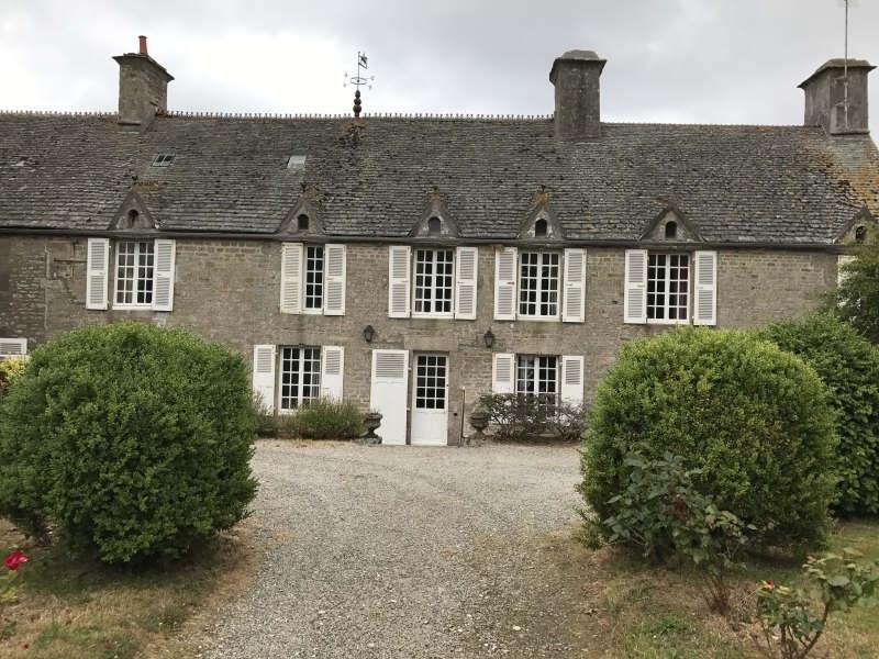 Sale house / villa Neville sur mer 261250€ - Picture 1