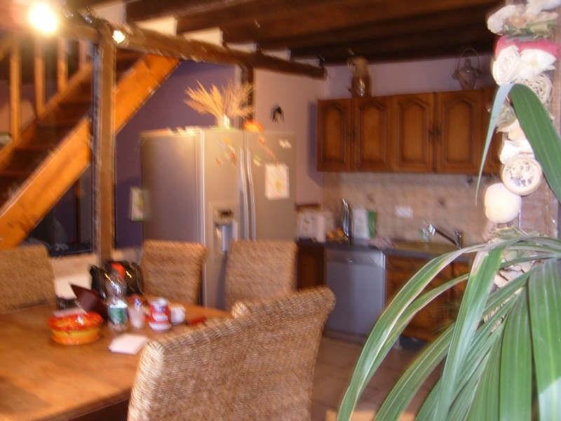 Sale house / villa Jars 69000€ - Picture 7
