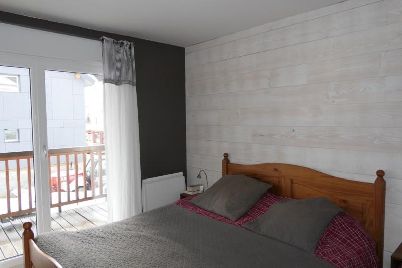 Sale apartment Les rousses 315000€ - Picture 4