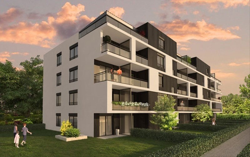 Sale apartment Annemasse 510000€ - Picture 1