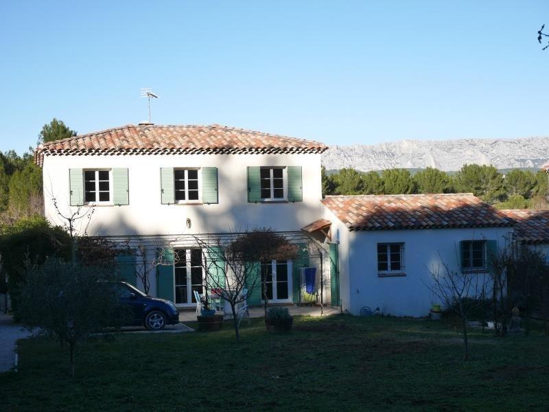 Deluxe sale house / villa Fuveau 599000€ - Picture 3