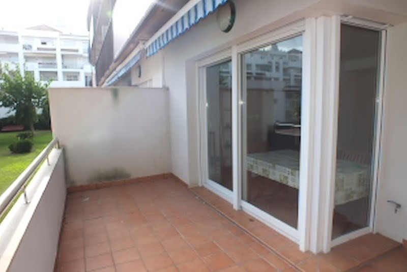 Alquiler vacaciones  apartamento Roses santa-margarita 368€ - Fotografía 15