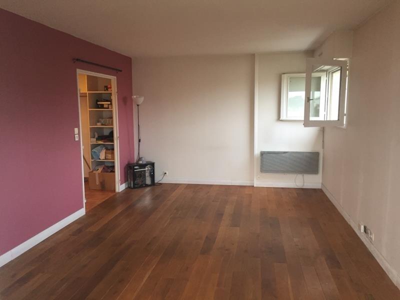 Vente appartement Bordeaux 222600€ - Photo 1