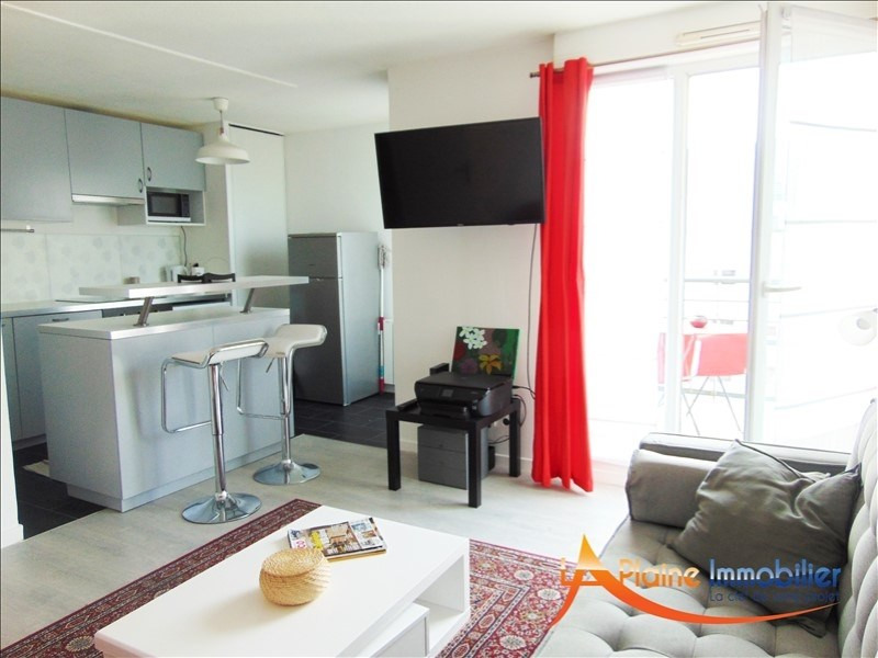 Vente appartement La plaine st denis 217 000€ - Photo 2