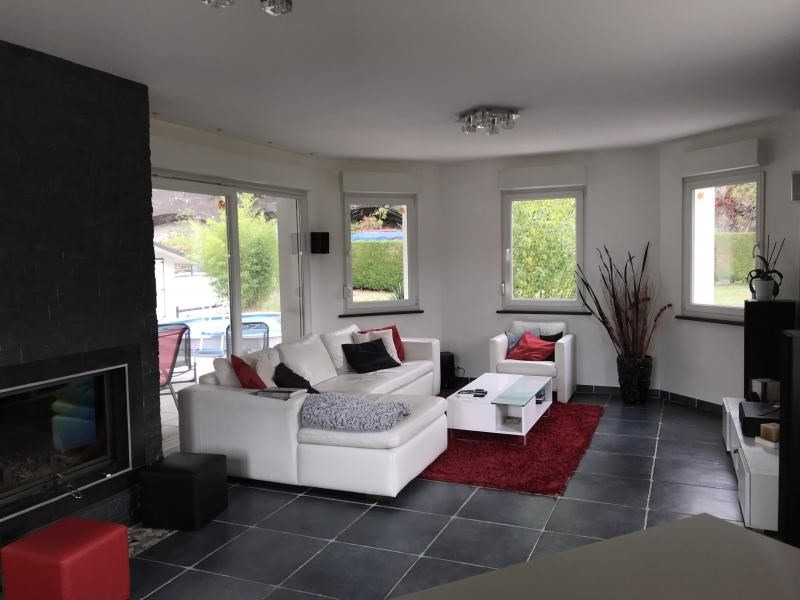 Sale house / villa Fellering 295000€ - Picture 3