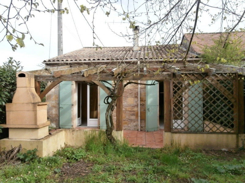 Sale house / villa La force 118 000€ - Picture 1