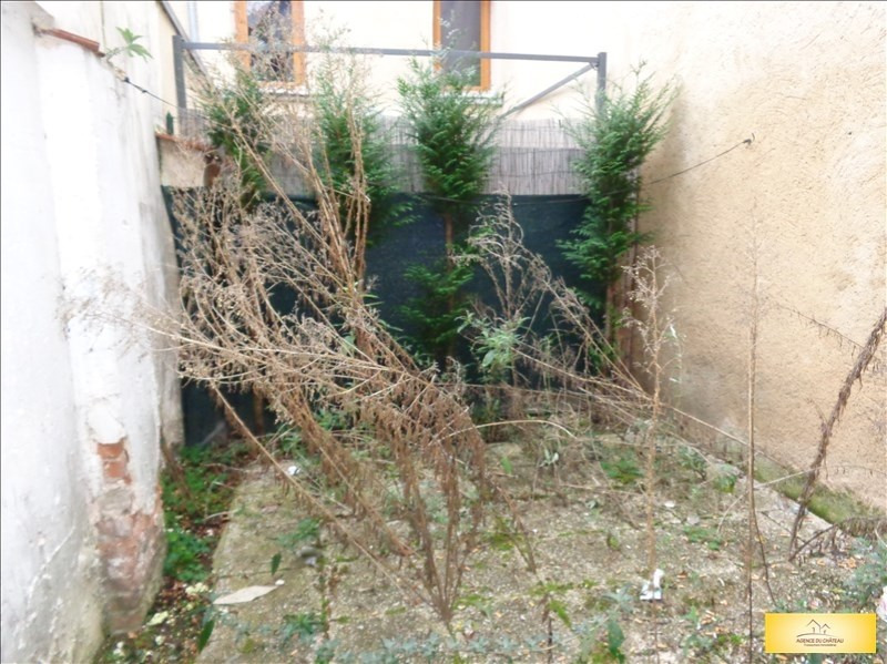 Vente appartement Rosny sur seine 82 000€ - Photo 7