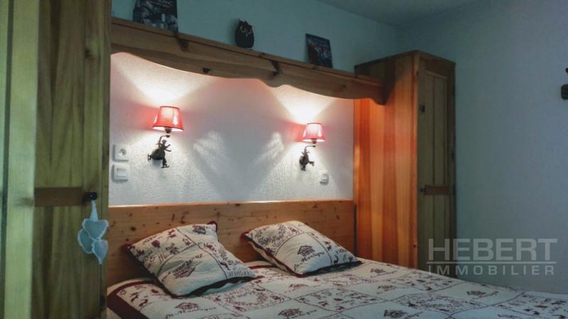 Produit d'investissement appartement Saint gervais les bains 185000€ - Photo 4