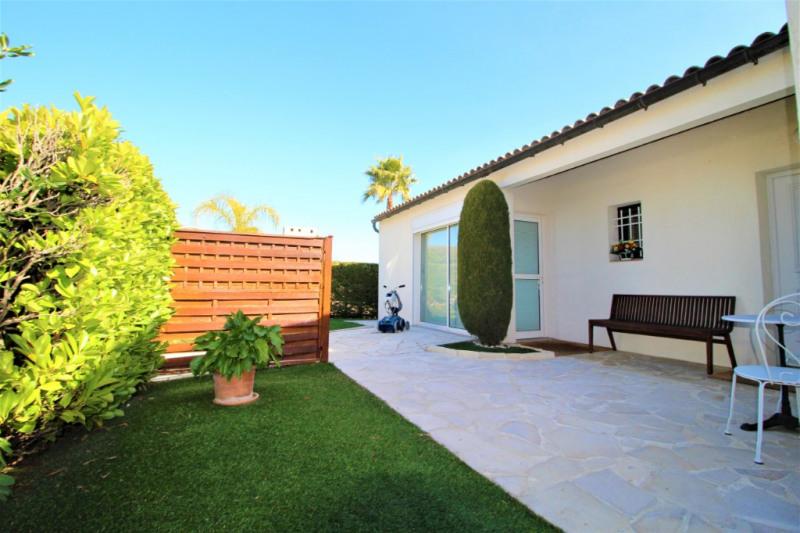 Vente de prestige maison / villa Villeneuve loubet 930000€ - Photo 7