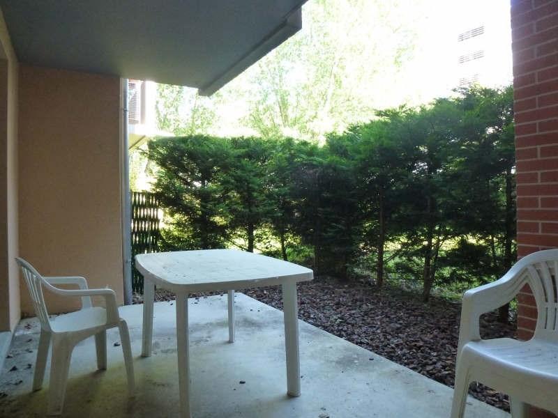 Location appartement Toulouse 542€ CC - Photo 2