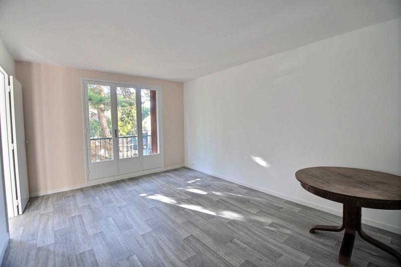 Vente appartement Bagneux 255000€ - Photo 1