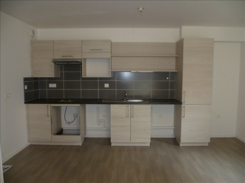 Location appartement Fleury sur orne 682€ CC - Photo 2