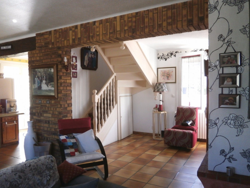 Vente maison / villa Tarbes 212000€ - Photo 2