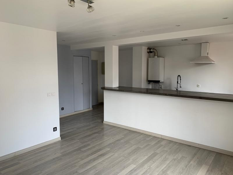 Sale apartment Toulon 117 000€ - Picture 1