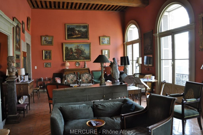 Deluxe sale apartment Lyon 2ème 795000€ - Picture 8