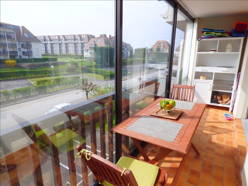 Sale apartment Villers-sur-mer 89 000€ - Picture 2