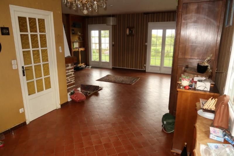 Vente maison / villa Saint maurice les brousse 173000€ - Photo 6