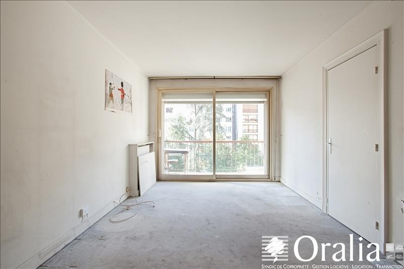 Vente appartement Paris 16ème 298 000€ - Photo 5
