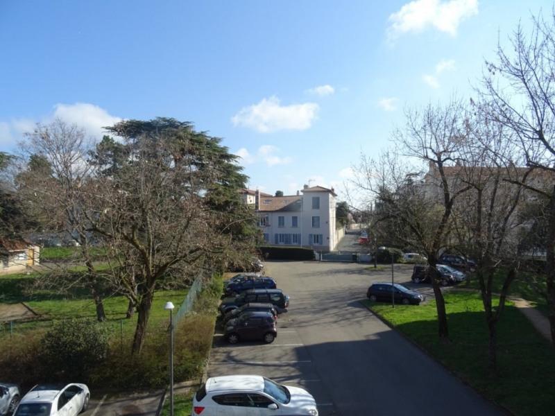 T3 LYON 9 - Saint Rambert