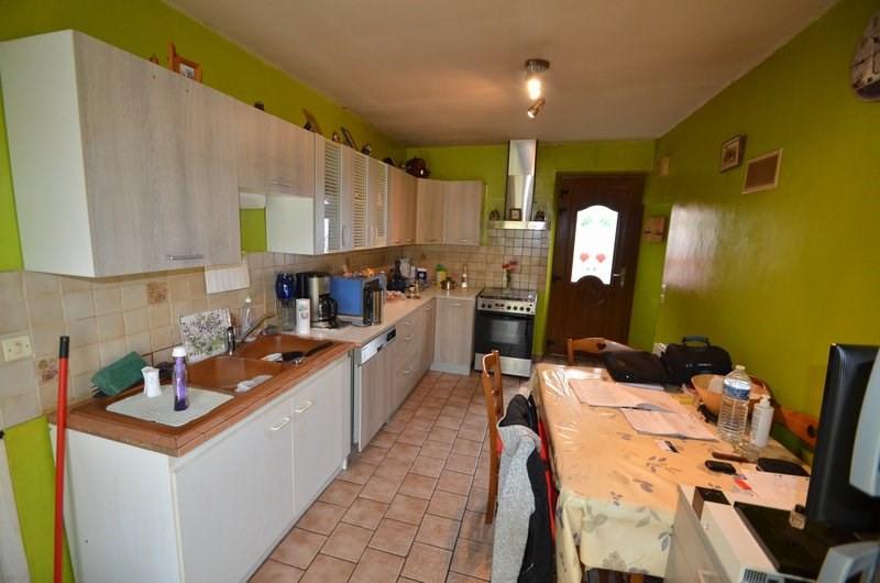 Sale house / villa Moon sur elle 49500€ - Picture 2