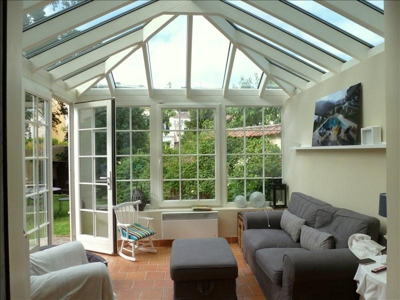 Sale house / villa Le mesnil le roi 610000€ - Picture 4