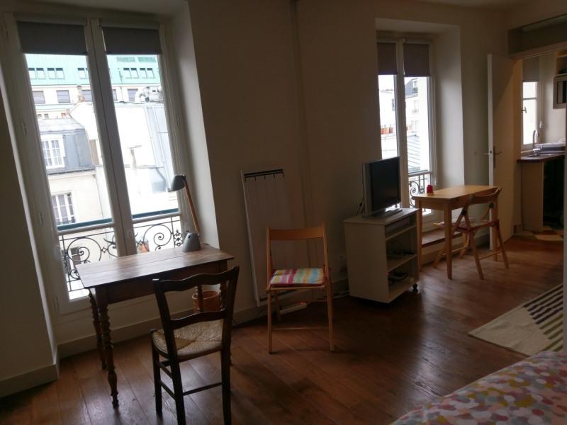 Rental apartment Paris 7ème 1350€ CC - Picture 3