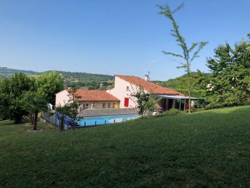 Sale house / villa Agen 345000€ - Picture 14