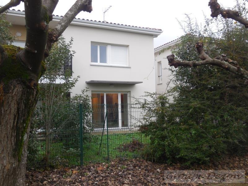Vente appartement Aucamville 185000€ - Photo 1