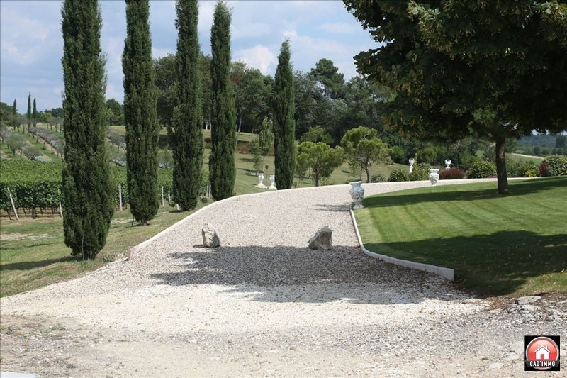 Vente de prestige maison / villa Ste foy la grande 2100000€ - Photo 5