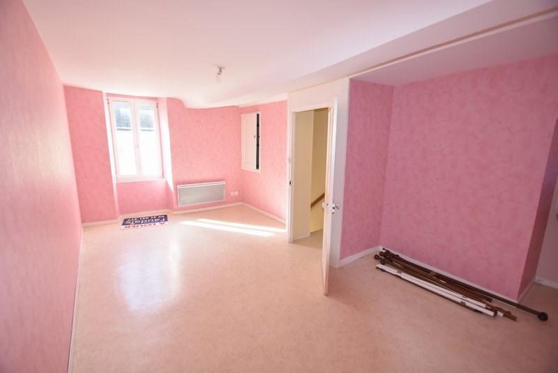 Affitto casa Isigny sur mer 433€ CC - Fotografia 4