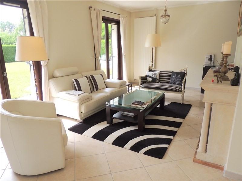 Vente maison / villa Prevessin-moens 980000€ - Photo 3