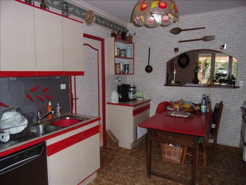 Vente maison / villa Etrelles 188550€ - Photo 5