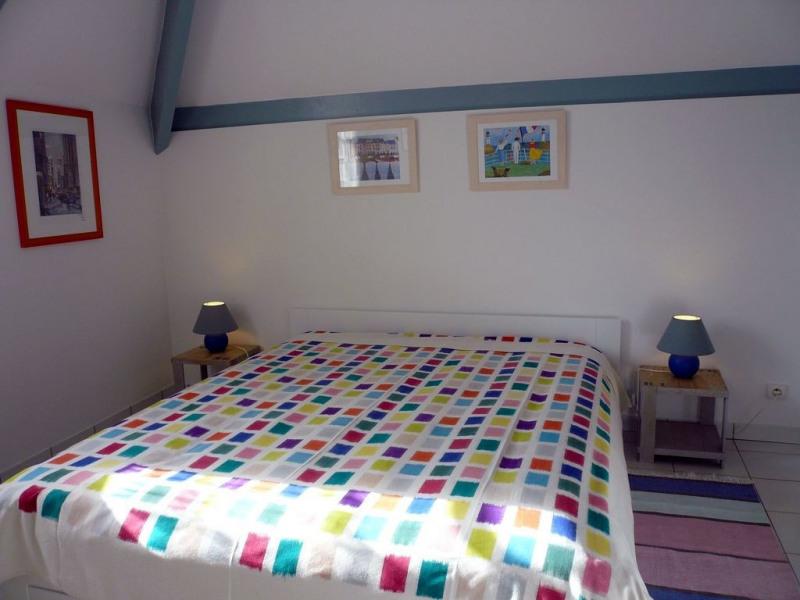 Vendita appartamento Sauzon 316450€ - Fotografia 7