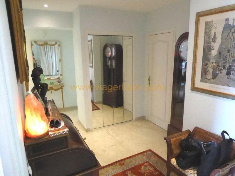 Deluxe sale apartment Le cannet 910000€ - Picture 12