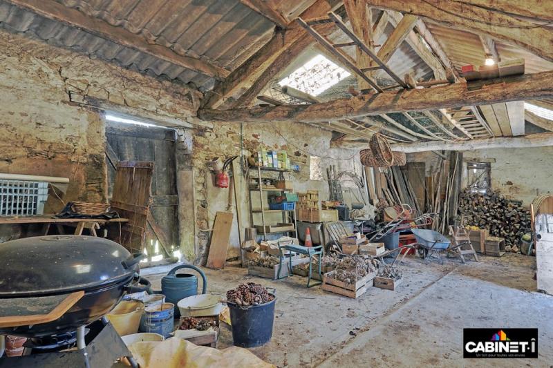 Vente maison / villa Orvault 340900€ - Photo 13