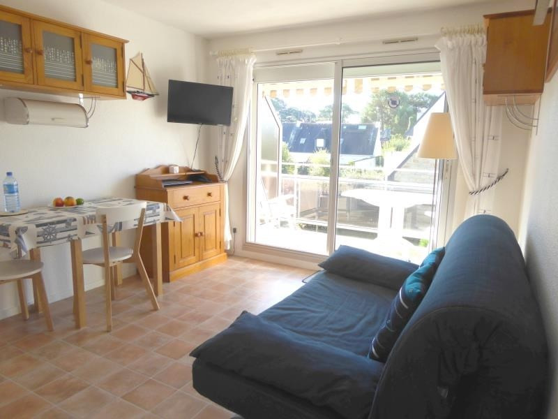 Sale apartment Carnac 113 380€ - Picture 3