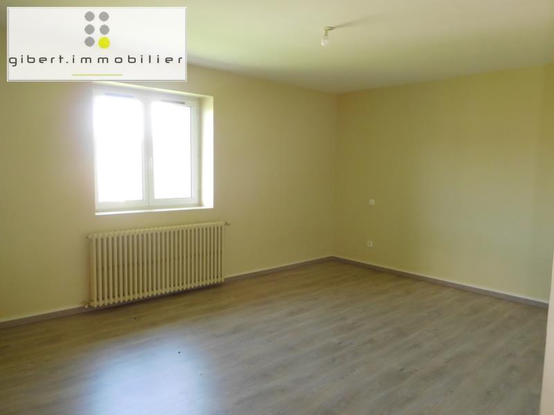 Rental apartment Le pertuis 428€ CC - Picture 3