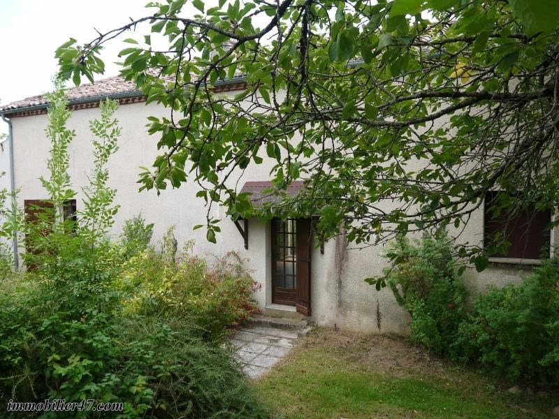 Vente maison / villa Monclar 139000€ - Photo 14