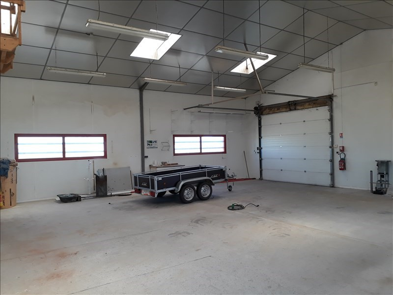 Vente local commercial Nalliers 111300€ - Photo 6