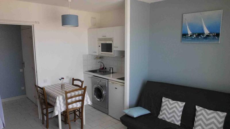 Location vacances appartement Pornichet 398€ - Photo 3