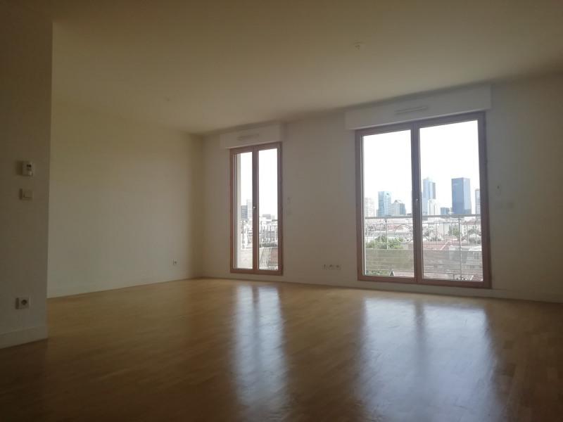 Rental apartment La garenne colombes 1815€ CC - Picture 8