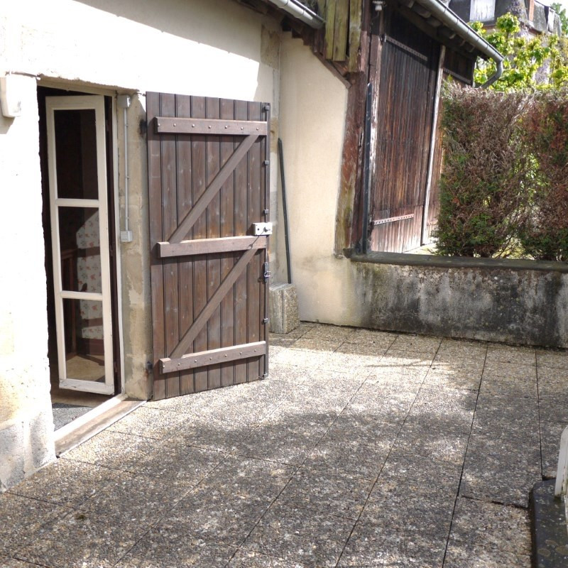 Sale house / villa Bourbon l archambault 64 000€ - Picture 3
