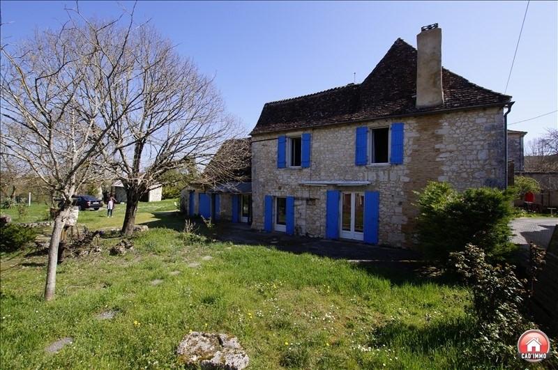 Vente maison / villa St aubin de lanquais 181500€ - Photo 3